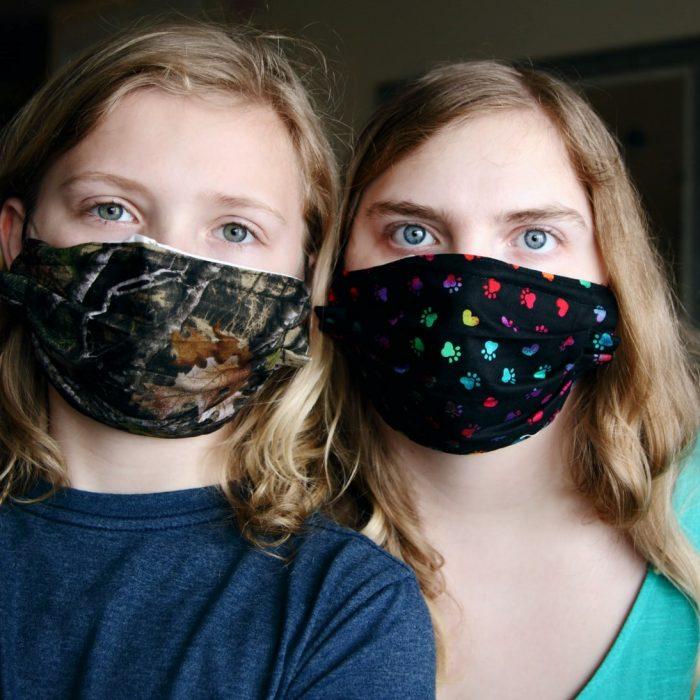 enfants masqués 2